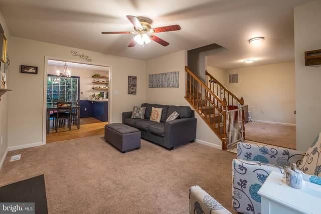 4215 Manette Dr, FREDERICKSBURG, VA 22408 (MLS #38496) :: KK Homes