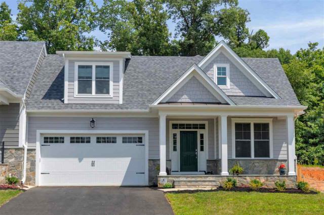 4016 Varick St, CHARLOTTESVILLE, VA 22901 (MLS #561386) :: Real Estate III