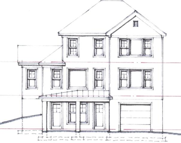 000 Park Plz Lot Next To 505, CHARLOTTESVILLE, VA 22902 (MLS #561846) :: Real Estate III