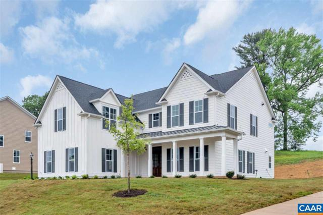 6 Whirlaway Dr, CHARLOTTESVILLE, VA 22903 (MLS #567004) :: Real Estate III
