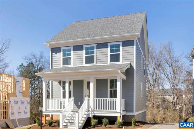1502 Wickham Pond Dr, CHARLOTTESVILLE, VA 22901 (MLS #569095) :: Strong Team REALTORS