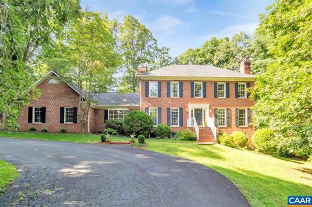 2300 Mill Ridge Rd, CHARLOTTESVILLE, VA 22903 (MLS #574822) :: Real Estate III
