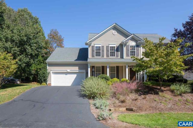 1301 Dunlora Dr, CHARLOTTESVILLE, VA 22901 (MLS #576215) :: Real Estate III