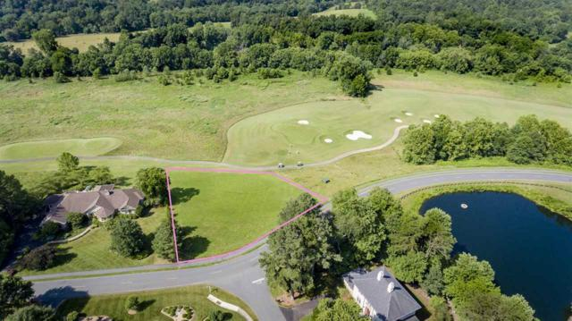 1900 Piper Way K-1, KESWICK, VA 22947 (MLS #578759) :: Real Estate III
