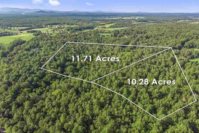 Lot 2 Alum Springs Rd 2 - Peaceful Wo, CULPEPER, VA 22701 (MLS #580095) :: Jamie White Real Estate