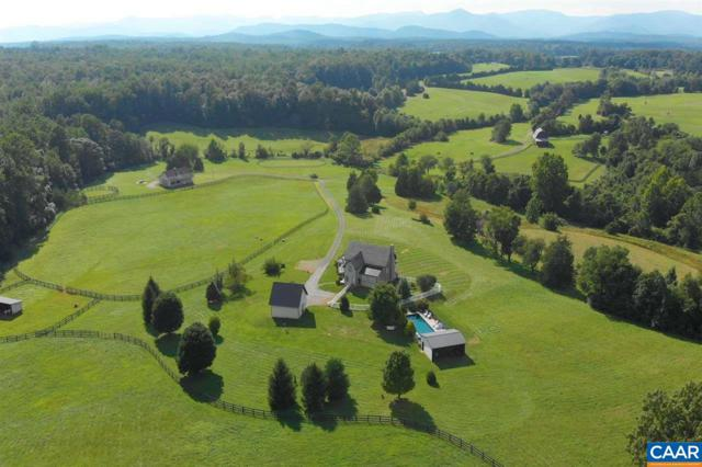 7034 Griffinsburg Rd, BOSTON, VA 22713 (MLS #580259) :: Jamie White Real Estate
