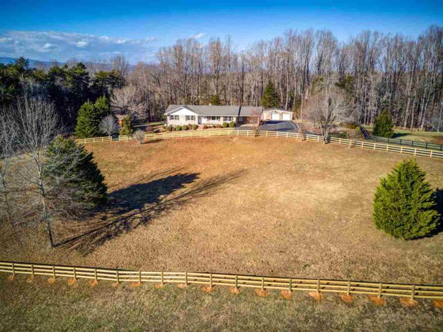 194 Dawsonville Rd, BARBOURSVILLE, VA 22923 (MLS #584985) :: Jamie White Real Estate