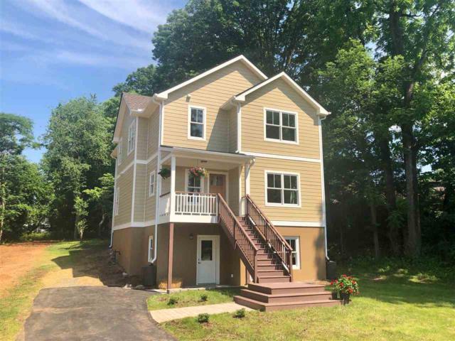 132 Franklin St, CHARLOTTESVILLE, VA 22902 (MLS #585198) :: Jamie White Real Estate