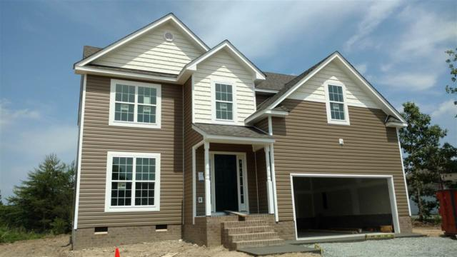 Lot 49 Trillium Ln, TROY, VA 22974 (MLS #585883) :: Jamie White Real Estate
