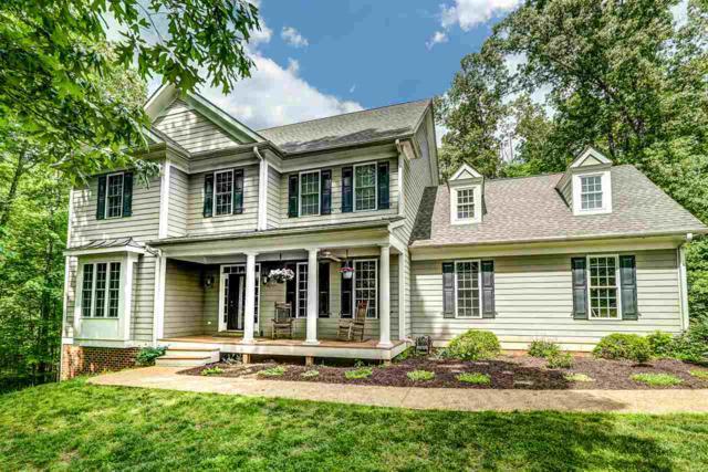 1402 Stillhouse Ridge Ln, CHARLOTTESVILLE, VA 22903 (MLS #586113) :: Jamie White Real Estate