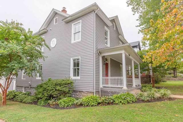 524 Lexington Ave, CHARLOTTESVILLE, VA 22902 (MLS #586847) :: Real Estate III