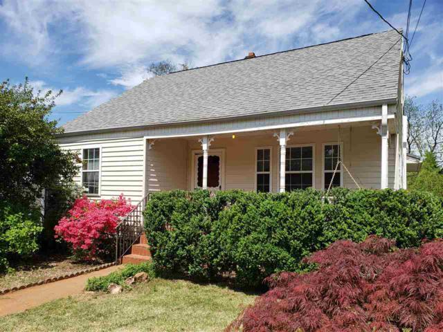 1341 E Market St, CHARLOTTESVILLE, VA 22902 (MLS #587003) :: Jamie White Real Estate