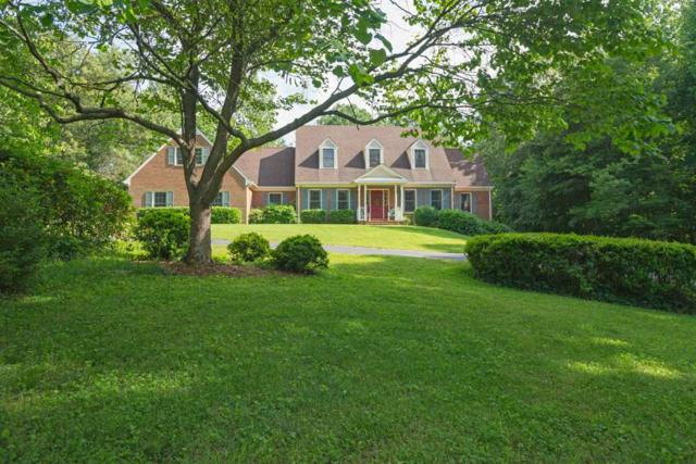 155 Ivy Ridge Rd, CHARLOTTESVILLE, VA 22901 (MLS #587558) :: Real Estate III