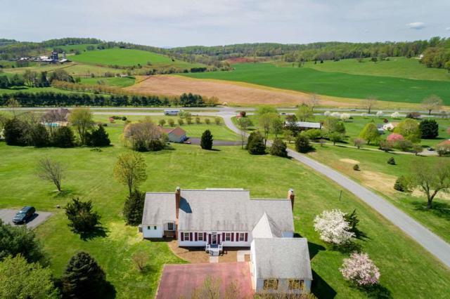 13506 Conway Ln, ORANGE, VA 22960 (MLS #589211) :: Real Estate III