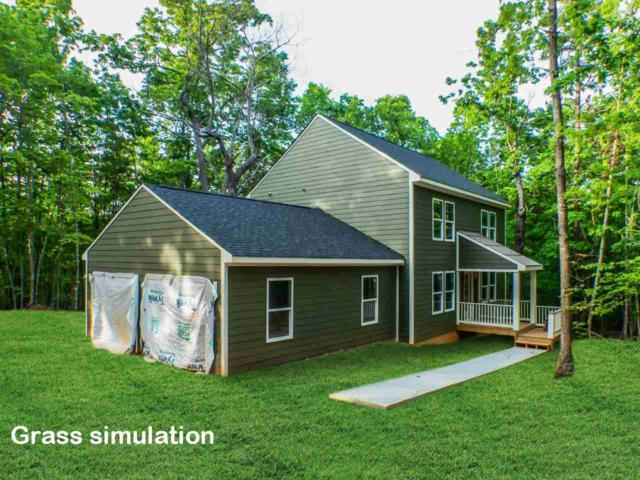 1553 Paynes Mill Rd, TROY, VA 22974 (MLS #589940) :: Real Estate III