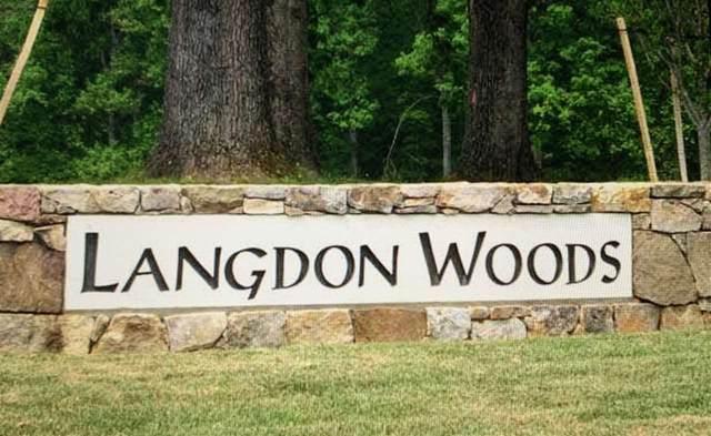Langdon Woods Dr #11, Earlysville, VA 22936 (MLS #591221) :: KK Homes