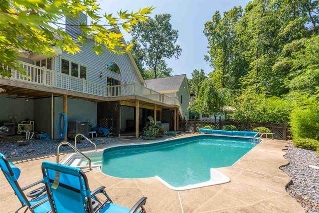 25 Whippoorwill Way, WAYNESBORO, VA 22980 (MLS #593458) :: Jamie White Real Estate