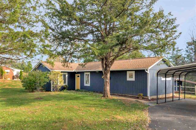 1511 Buck Rd, Crozet, VA 22932 (MLS #595557) :: Jamie White Real Estate