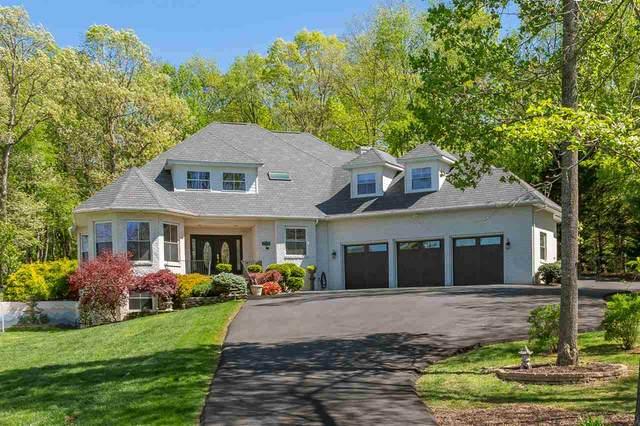 2295 Massanetta Springs Rd, ROCKINGHAM, VA 22801 (MLS #599796) :: KK Homes