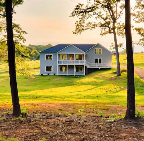 142 Vista Heights Dr, RUCKERSVILLE, VA 22968 (MLS #600910) :: KK Homes