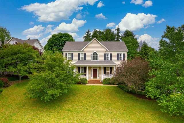 1965 River Inn Ln, CHARLOTTESVILLE, VA 22901 (MLS #603732) :: Real Estate III