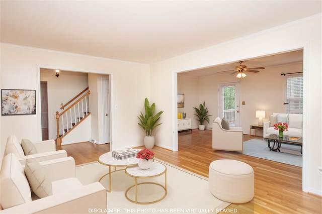 3153 Sagebrush Ct, CHARLOTTESVILLE, VA 22911 (MLS #606816) :: Jamie White Real Estate