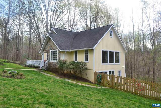 3835 West Dr, CHARLOTTESVILLE, VA 22901 (MLS #614146) :: Jamie White Real Estate