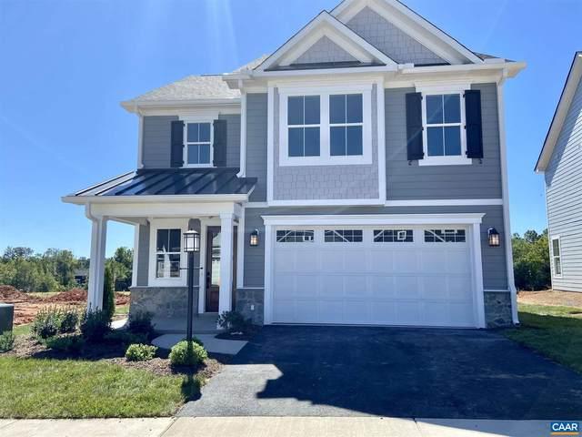 158 Heathfield Ln, Crozet, VA 22932 (MLS #616712) :: Jamie White Real Estate