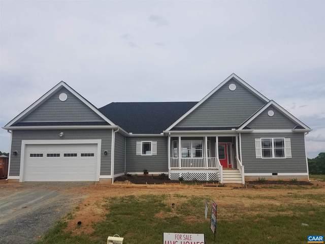 425 Rosewood Dr, SCOTTSVILLE, VA 24590 (MLS #617217) :: Real Estate III