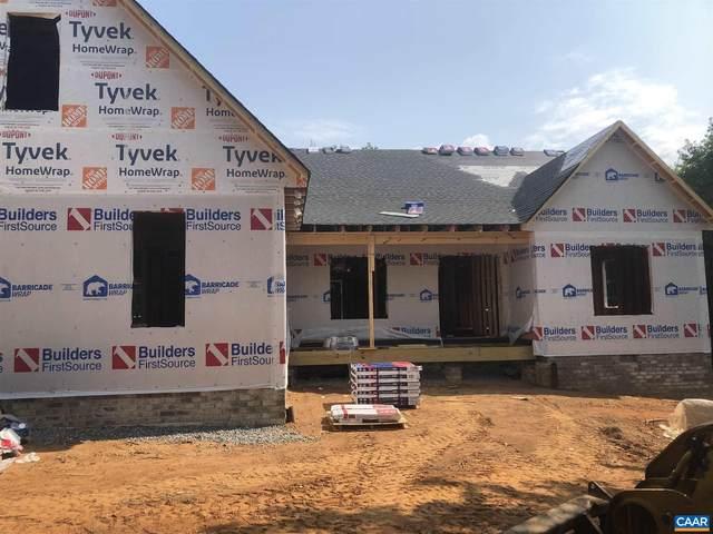 2 Mill Branch Rd, BUMPASS, VA 23024 (MLS #617425) :: KK Homes