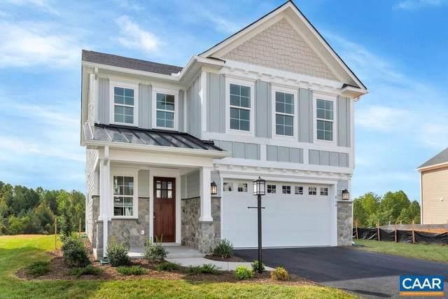 157 Heathfield Ln, Crozet, VA 22932 (MLS #618373) :: Kline & Co. Real Estate