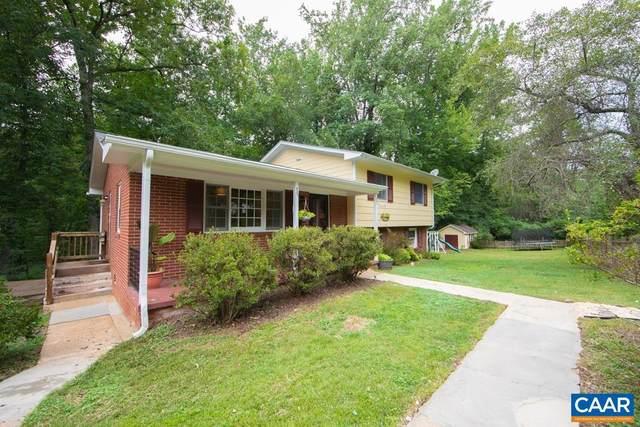 810 Norwood Ln, Earlysville, VA 22936 (MLS #621261) :: KK Homes