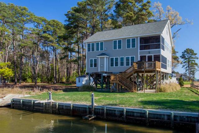 3 Cardinal Trl, Deltaville, VA 23043 (MLS #544341) :: Jamie White Real Estate