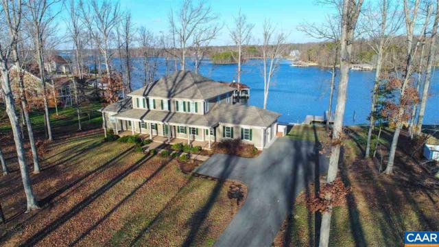 568 Ark Ave, BUMPASS, VA 23024 (MLS #563246) :: Real Estate III