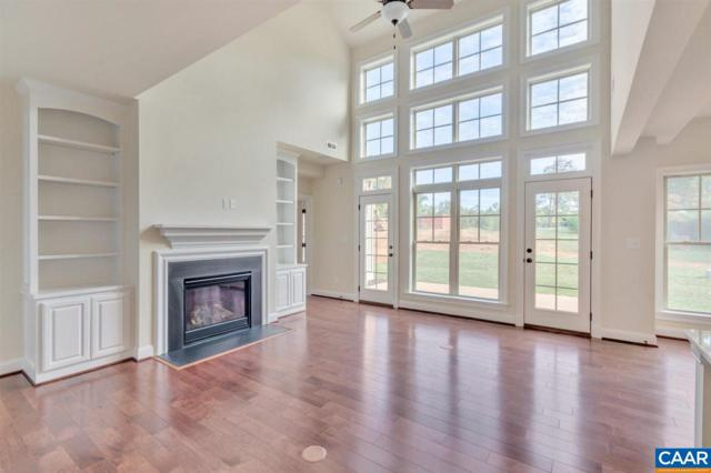 44 Out Of Bounds Ct, CHARLOTTESVILLE, VA 22901 (MLS #571292) :: Strong Team REALTORS