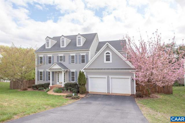 2068 Aviano Way, CHARLOTTESVILLE, VA 22911 (MLS #571822) :: Strong Team REALTORS