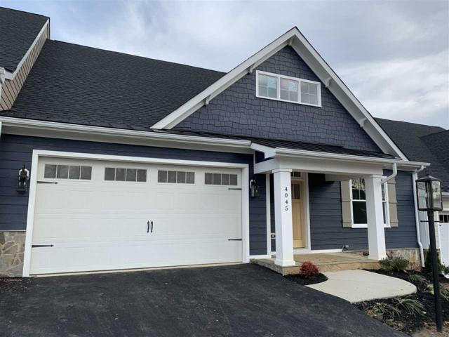 4045 Varick St, CHARLOTTESVILLE, VA 22901 (MLS #572795) :: Real Estate III