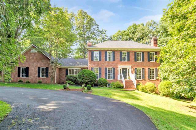 2300 Mill Ridge Rd, CHARLOTTESVILLE, VA 22901 (MLS #574822) :: Real Estate III