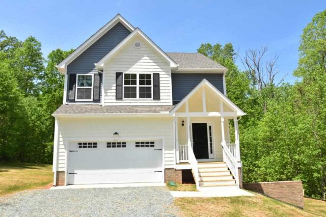 62 Reedy Creek Rd, LOUISA, VA 23093 (MLS #576156) :: Jamie White Real Estate