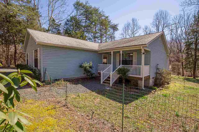 286 Redbud Dr, LOUISA, VA 23093 (MLS #586774) :: Real Estate III