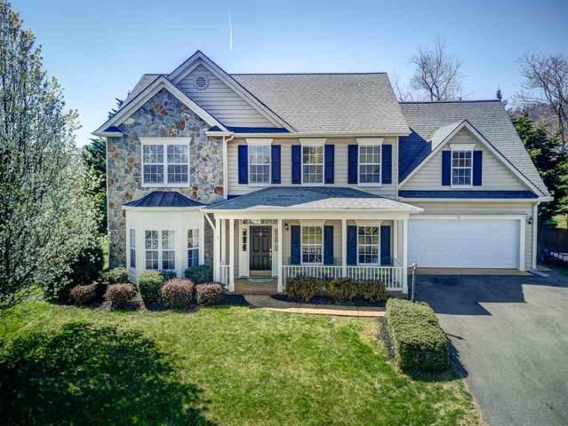 1732 Lanetown Way, Crozet, VA 22932 (MLS #588411) :: Real Estate III