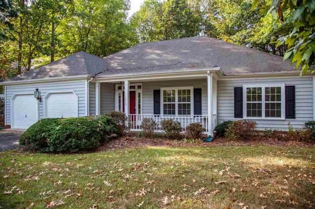 1679 Empress Pl, CHARLOTTESVILLE, VA 22911 (MLS #591205) :: Real Estate III