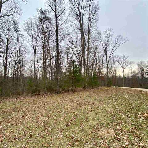 Lot 11 Langdon Woods Dr #11, Earlysville, VA 22936 (MLS #591221) :: KK Homes