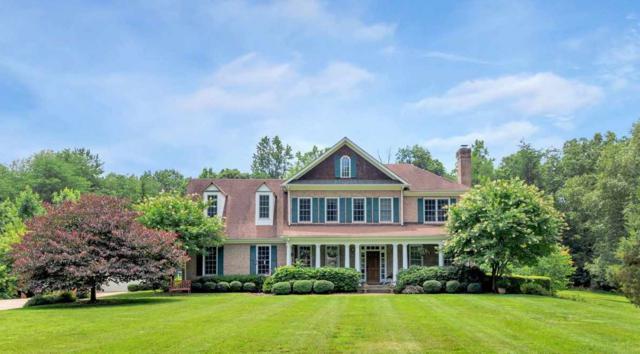 2530 Lake Albemarle Rd, CHARLOTTESVILLE, VA 22901 (MLS #592821) :: Real Estate III