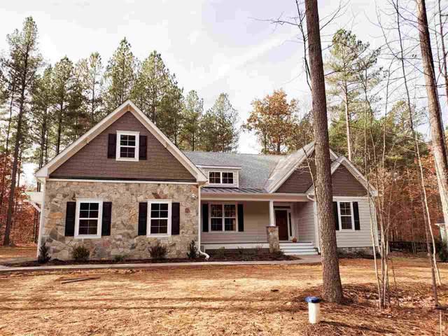 613 Meadow Brook Ln, TROY, VA 22974 (MLS #596339) :: Real Estate III