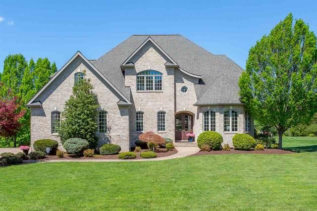 3430 Lake Pointe Dr, ROCKINGHAM, VA 22801 (MLS #599906) :: KK Homes