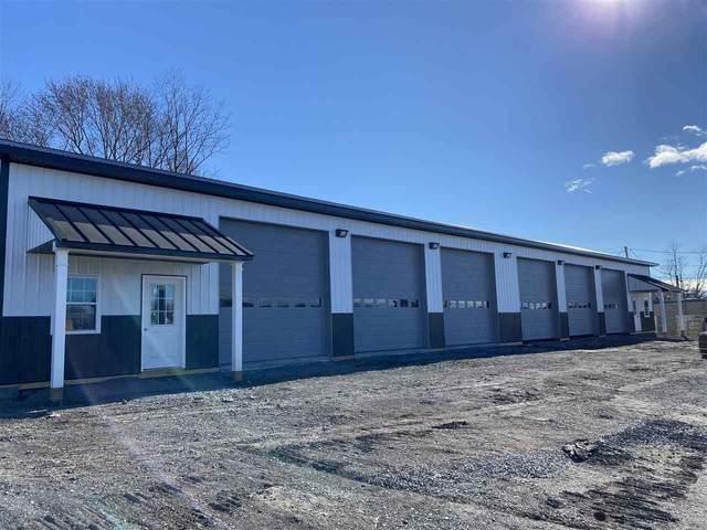 171 N Central St, BROADWAY, VA 22815 (MLS #611772) :: Real Estate III
