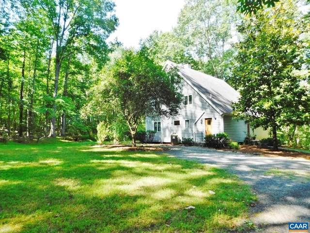 5875 Burnett Ln, Advance Mills, VA 22968 (MLS #618800) :: Jamie White Real Estate