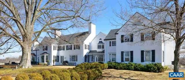 2720 Earlysville Rd, Earlysville, VA 22936 (MLS #572196) :: Real Estate III