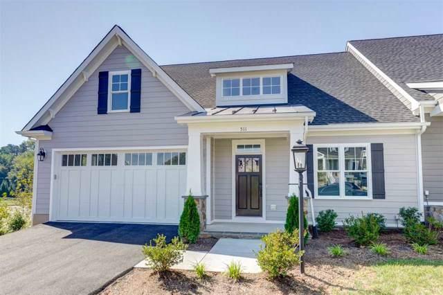 511 Trailside Dr, CHARLOTTESVILLE, VA 22911 (MLS #573418) :: Real Estate III